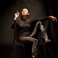 JOANNA SZALONA...   fot. R. Jocher