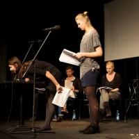 czytanie sztuk finalistów GND 16.11.2013