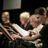 czytanie sztuki: Julia Holewińska KRZYWICKA KREW