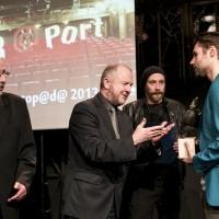 werdykt Jury 8 Festiwalu R@Port