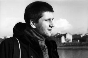 M.Pakuła (fot.Michał Zawada)